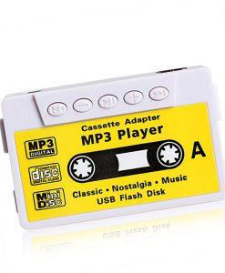 Küçük Nostaljik Kaset MP3