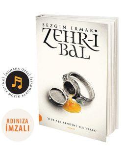 Zehr-i Bal imzalı
